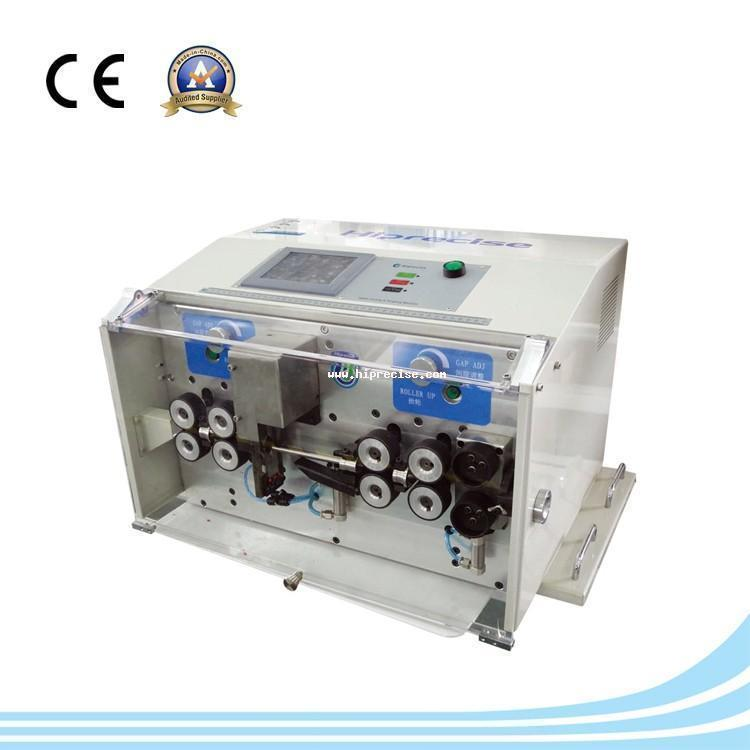DCS-470 Cable cutting and stripping machine