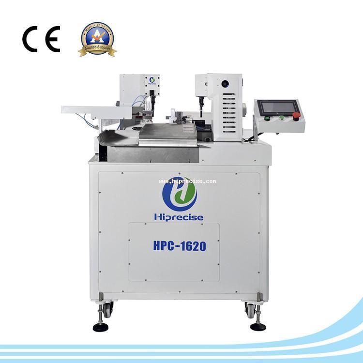 HPC-1620 Cable terminal wire processing machine manufacturers,HPC ...